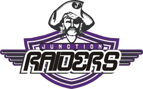 Junction Raiders logo