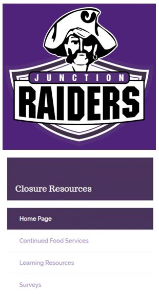 Junction Logo and Closure Resources Page
